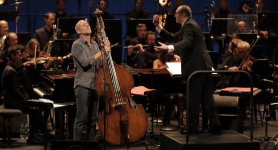 AVISHAI COHEN & l'Orchestre symphonique et lyrique de Nancy